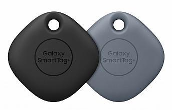 Samsung'un AR ürünü Galaxy SmartTag+ eşyaları bulmayı kolaylaştırıyor
