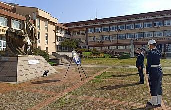 Sinop ve Samsun'da Türk Polis Teşkilatının 176. kuruluş yıl dönümü kutlandı