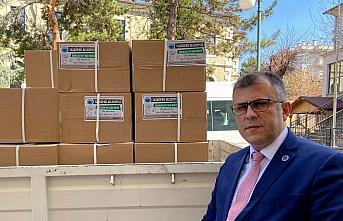 Taşköprü Belediyesi ramazanda bin 500 aileye gıda kolisi yardımı yapacak