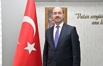 Terme Belediye Başkanı Kılıç'tan 23 Nisan mesajı