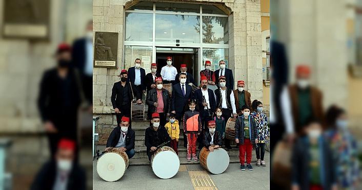 Tokat Belediye Başkanı Eroğlu, ,