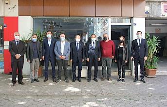 bekliyor.. CHP Genel Başkan Yardımcısı Torun:...