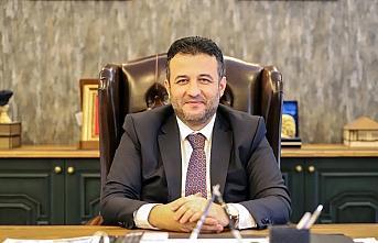 Belediye Başkanı Doğan'dan Ramazan Bayramı mesajı