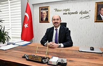 Terme Belediye Başkanı Kılıç'tan Ramazan Bayramı mesajı