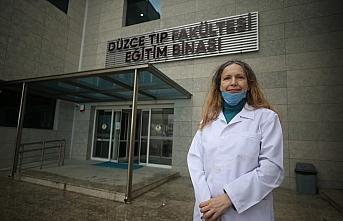 Diyabet hastalarına koronavirüs aşısı önerisi