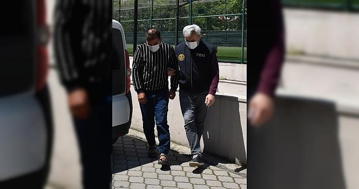 Samsun'da terör örgütü DEAŞ operasyonunda yakalanan Iraklı zanlı serbest bırakıldı