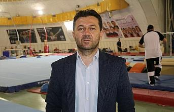 Türkiye cimnastikte dünyada adından söz ettirecek