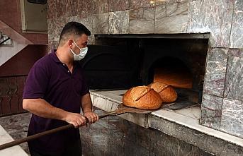 150 yıldır üretilen tescilli Çavuşlu ekmeği ilgi görüyor