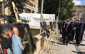 Karadeniz'de 15 Temmuz Demokrasi ve Milli Birlik Günü etkinlikleri
