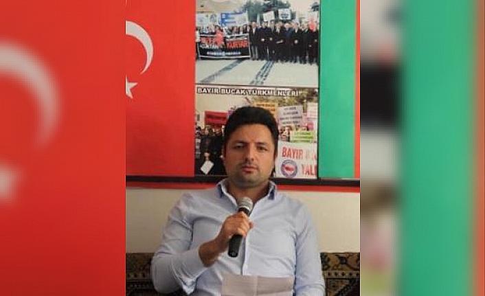 Kastamonu, Tokat ve Amasya'da Mescid-i Aksa'ya yapılan baskına tepki gösterildi