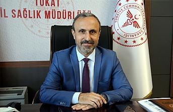 Tokat'ta 459 bin doz Kovid-19 aşısı yapıldı