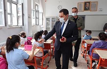 Amasya'da yeni eğitim öğretim yılı başladı