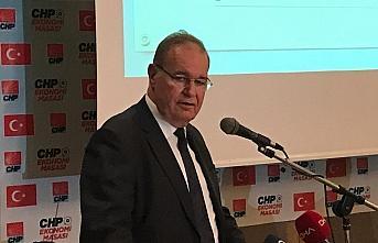 CHP Ekonomi Masası heyeti Zonguldak'ta STK temsilcileriyle bir araya geldi