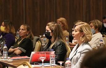 Ankaralı kadın girişimciler Bolu'da buluştu