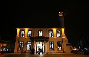 Doğu Marmara ve Batı Karadeniz'de Mevlit Kandili, dualarla idrak edildi