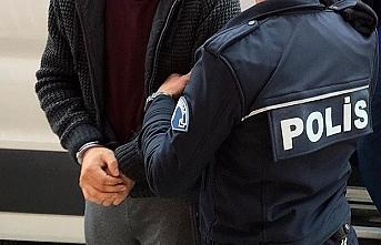 İstanbul'dan uyuşturucu getiren şüpheli Samsun'da yakalandı