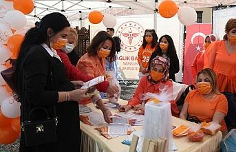 Samsun Sağlık Müdürü Oruç'tan anne adaylarına Kovid-19 aşısı yaptırma çağrısı:
