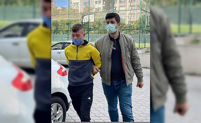 Samsun'da bir kişinin öldüğü, 3 kişinin yaralandığı silahlı saldırıyla ilgili 4 gözaltı