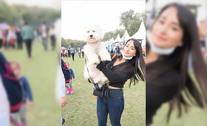 Samsun'da PetFest 2021 Evcil Hayvan ve Doğa Festivali düzenlendi