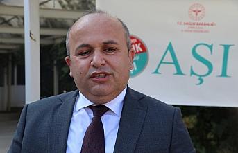 Zonguldak ve Karabük'te yeni birimlerle Kovid-19 aşılama çalışmaları sürüyor