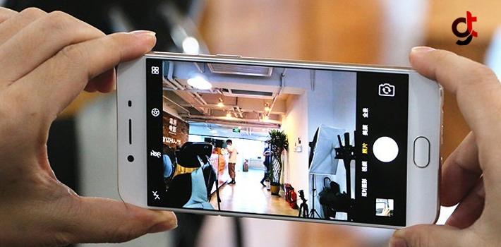 Akıllı Telefonları En Çok Fotoğraf Çekmek İçin...