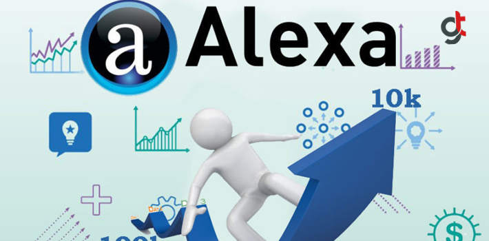 Alexa Düşürme Çıkarma Hileleri, Alexa Düşürme...