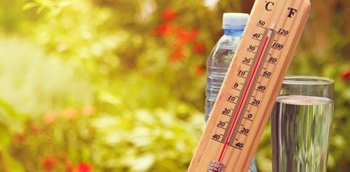 Aşırı Sıcak Havalarda Sağlıklı Kalmanın Yolları