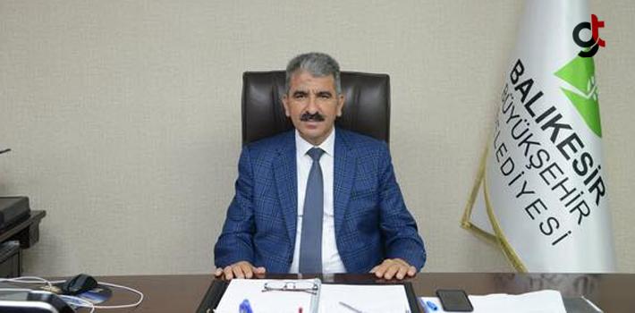 Balıkesir Büyükşehir Belediyesi'ne Samsunlu Genel...
