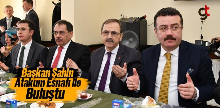 Başkan Zihni Şahin, Lozan Caddesi ve Cumhuriyet...