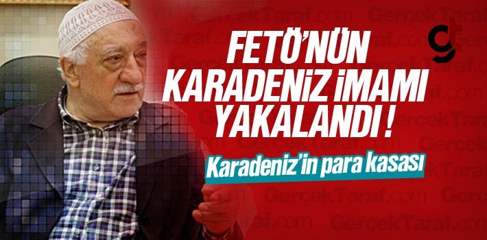 Batı Karadeniz İmamı Samsun'da Yakalandı