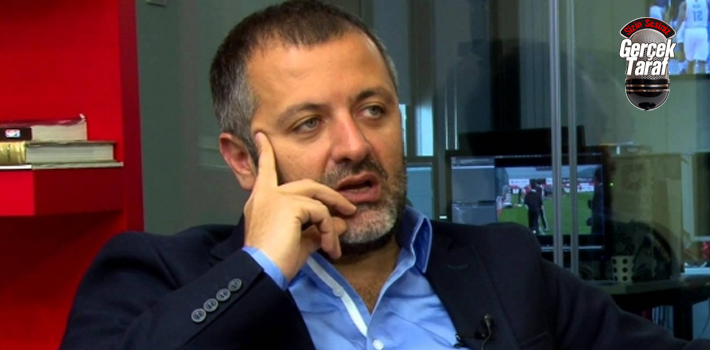 'Ben Kucağa Oturmam' diyen Mehmet Demirkol Kimdir?...