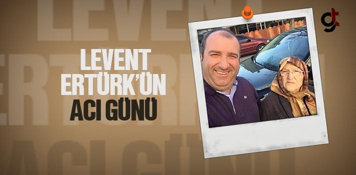 Bizim Artvin Derneği Başkanı Levent Ertürk'ün...