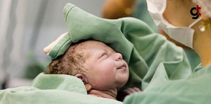 Büyük Anadolu Hastaneleri'nden Normal Doğuma Teşvik