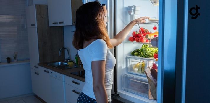 Buzdolabında 9 Kurala Uyun Sağlığınızdan Olmayın...