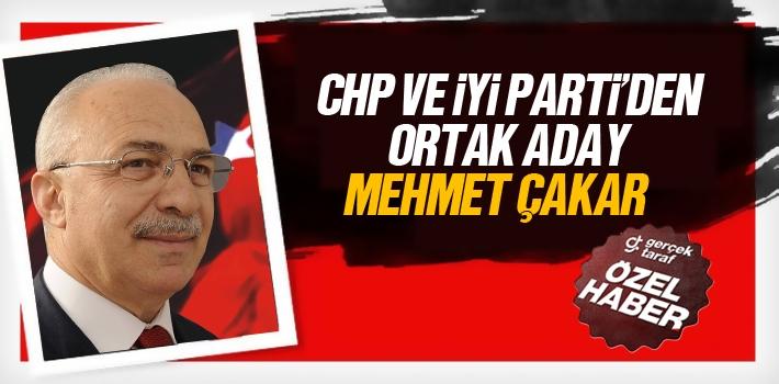 CHP ve İyi Parti'nin Samsun Büyükşehir Adayı...