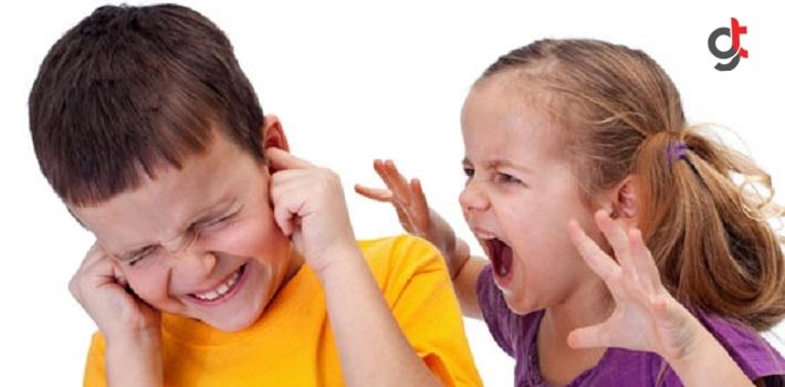 Çocuğunuz Konuşma Ve Öfke Problemi Yaşıyorsa...