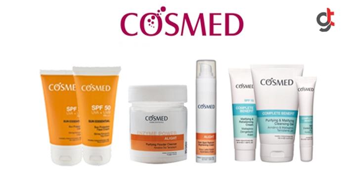 Cosmed Bakım Ürünleri