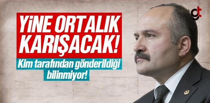 Erhan Usta Hakkında Ortalığı Karıştıracak Haber