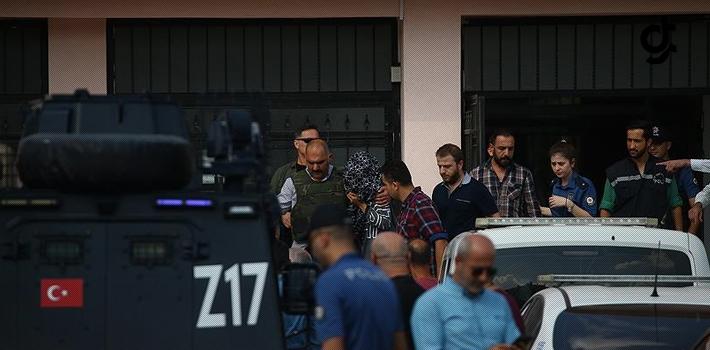 İstanbul Pendik'teki Melek Aknil Çok Programlı...