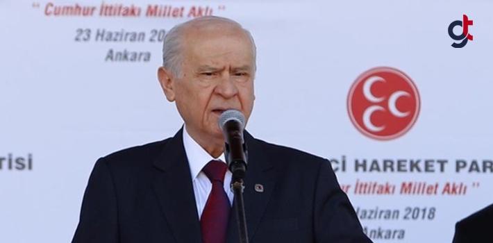 MHP İstanbul'dan Aday Göstermeyecek