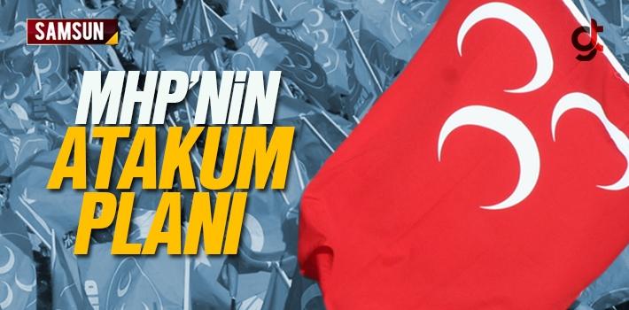 MHP'nin Atakum Planı