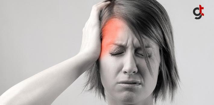 Migrende Bitkisel ve Doğal Tedaviler