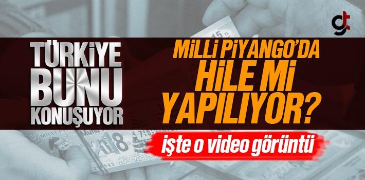 Milli Piyango'da Hile Mi Yapılıyor? 2019 Yılbaşı...