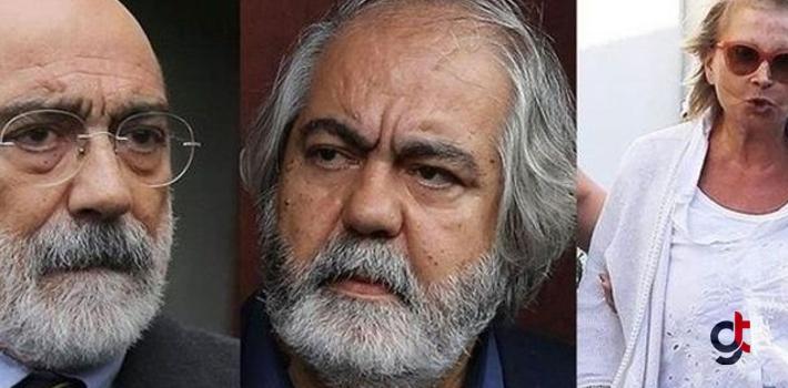 Nazlı Ilıcak, Ahmet Altan ve Mehmet Altan'a Mübbet...