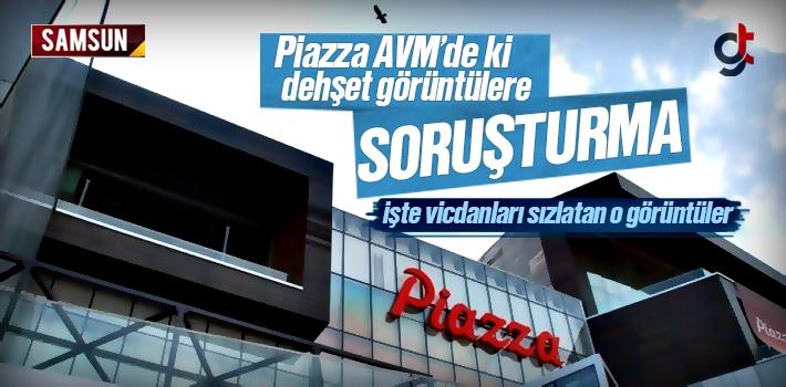 Piazza AVM Merdiven Kazasına Soruşturma Açıldı