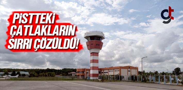 Samsun Çarşamba Havaalanı Neden Kapatılıyor?