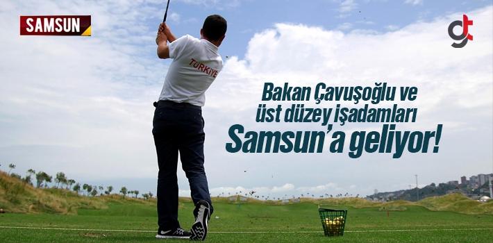 Samsun Golf Kulübü Ünlü İsimleri Ağırlayacak