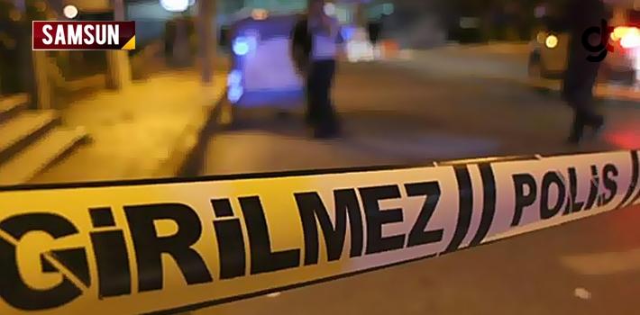 Samsun Haber; Polisler Yakaladı, Ateş Ederek Kaçtı