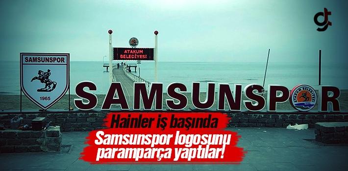 Samsunspor Yazısına Saldırılar Bitmiyor