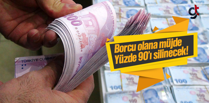 SGK Borcu Olduğu Halde Emekli Olamayanların Borçları...